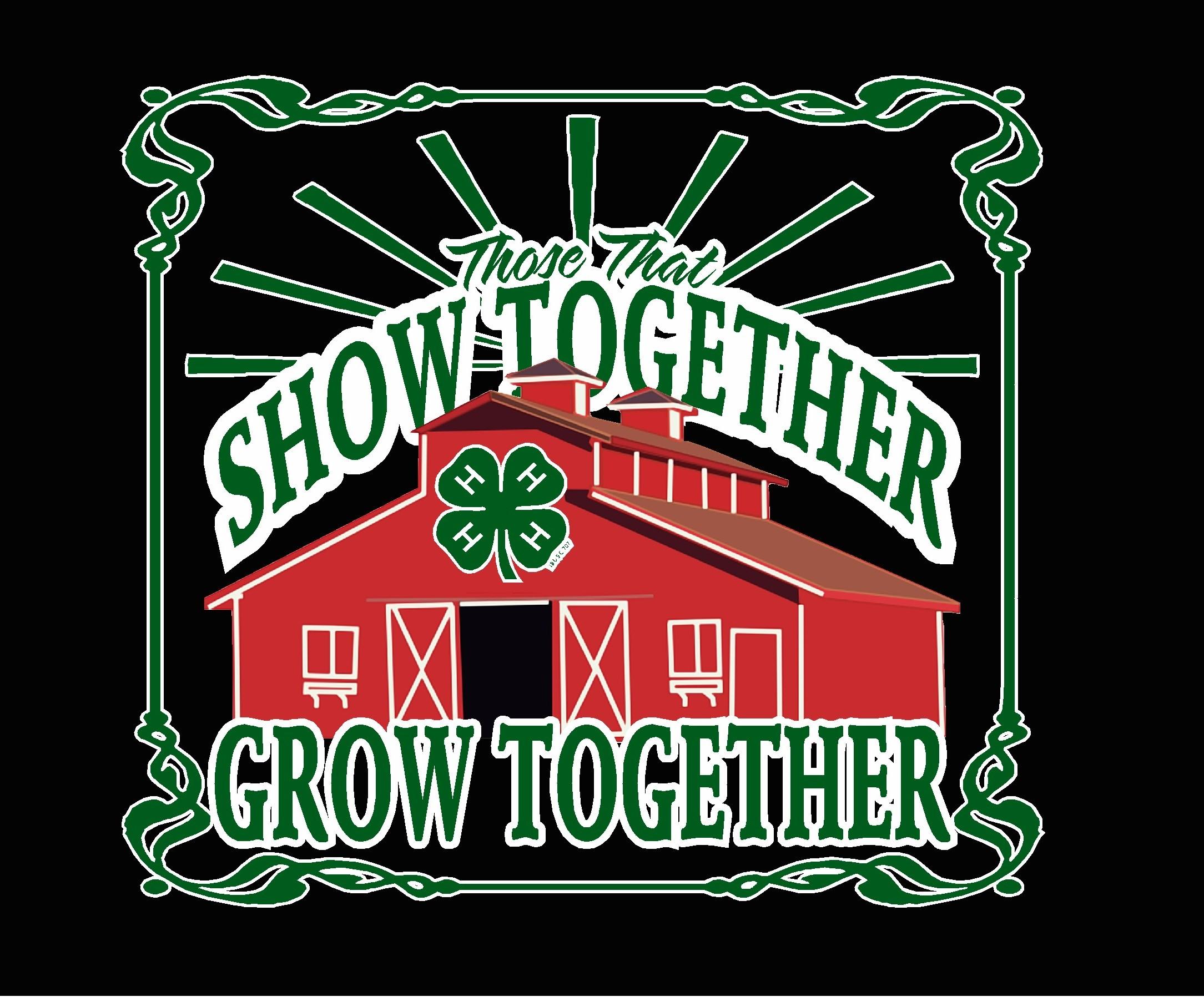 Show_Together-black